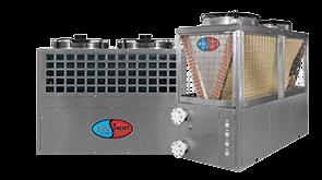 EVO CS Series Commercial Heat Pump
